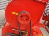 玉米秸秆粉碎青贮机 拖拉机带的回收机质量保证