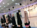 钢管舞培训机构提高个人气质