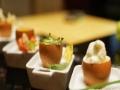 分子料理餐厅 分子料理餐厅加盟招商