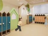 合肥幼儿园装修设计,专注细节做用心的幼儿园装修