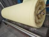 芳纶无纺布压缩机专用芳纶毛毡布 生产厂家