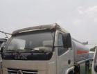 转让 油罐车东风5吨加油车全新罐体加油机