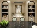重庆美的家装饰全案设计玥湖园新古典装修设计