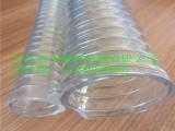 TPU钢丝风管设备山东塑料挤出设备供应