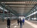 光谷核心后一片纯单层钢构厂房15米-21米高