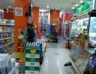 嘉定江桥新城商业街如海超市生意转让
