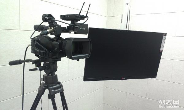 天津小施专业摄像工作室 承接各种摄像活动
