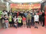 哈尔滨哪里有学泰拳的地方