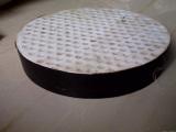 浙江圆板式橡胶支座|金振橡胶信誉好的圆板式橡胶支座供应商