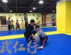 上海小孩子学习武术推荐班