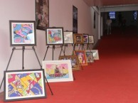泛海国际少儿美术培训 泛海国际儿童美术培训
