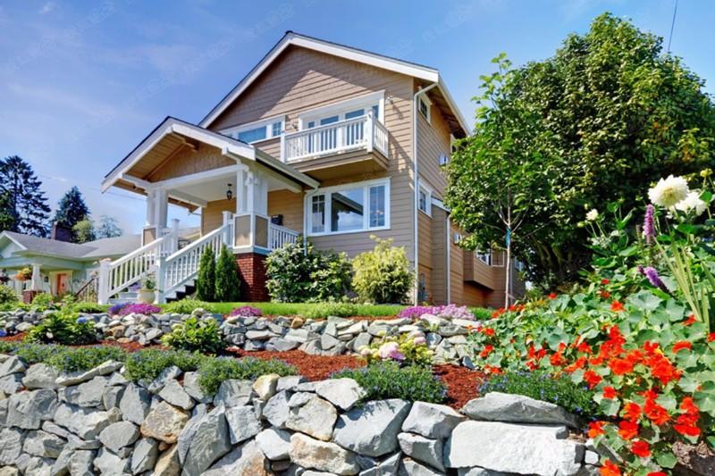 一亩地60万 送独栋木屋别墅 现在下定金有惊喜噢