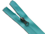 防水拉链、3号双开尾彩色哑光服装拉链批发