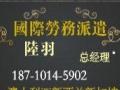 北京AAA出国)护士家政普工技工(劳务)正规办理