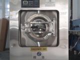 供应全自动洗脱一体机洗涤设备纺织设备化工脱水机及配件
