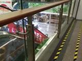 不锈钢楼梯 镀锌钢楼梯 铁艺楼梯 玻璃扶手阳台护栏