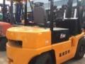 杭叉 H系列四支点1-3吨 叉车         (合力叉车二手