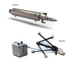 SNKP型内孔喷涂器