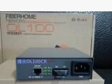 供应烽火 OL100CR-04B-V5-220 光纤收发器