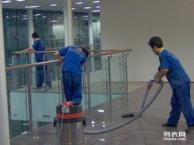 专业开荒保洁工程,别墅楼盘,开荒清洁,石材翻新,玻璃清洗
