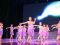 东方之门附近哪里有教少儿中国舞的吗?