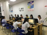 没电脑基础-学五笔打字-学办公软件到慧通电脑培训