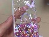 新款iphone苹果手机壳 iphone5磨砂壳 菱形3D浮雕彩