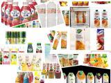 进口美国浓缩果汁进口果汁饮料报关报检如何清关