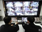 青浦工业区视频监控安装 高清摄像头安装公司