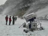 为您节约时间的雪场造雪机多少钱一台