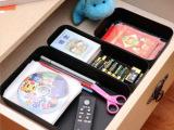 SN012 日式创意家居 抽屉餐具整理盒 专利收纳盒 自由分隔 单个装