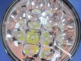 led汽车大灯生产 9-32V 汽led 汽车聚光灯 led灯摩