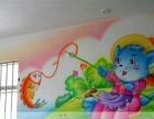 合肥手绘壁画幼儿园彩绘人体彩绘装饰