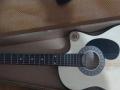 家闲一把卡斯摩38寸原木吉他 99新白菜价卖了