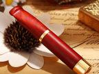 ADOUS/爱斗仕 印度进口小叶紫檀木循环型可清洗过滤烟嘴 DS-518