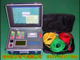KEKDY型变压器空载短路测试仪 中文菜单 数据打印