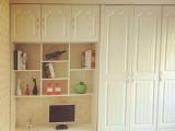 長沙簡易衣柜工廠:衣柜用木工板好還是免漆板好
