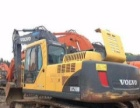 沃尔沃 EC240B 挖掘机          (沃尔沃290和