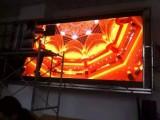 led室内高清全彩显示屏价格