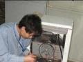 普陀区长寿路海尔洗衣机维修噪音大 不通电