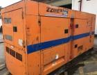 日本电友静音发电机160KW三菱6D22-T发电机出售