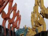 北京二手挖掘机买卖网 120挖掘机