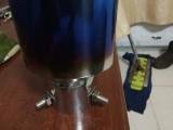 小杨水电焊排气改装