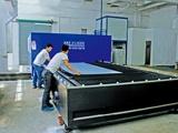 深圳激光切割厂哪家强,中国找新丽达