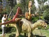 恐龙展出租 灯光节制作 恐龙展出售