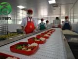 上海快餐团膳 企业餐 工作餐 员工餐配送 免费试餐