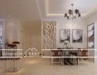 洛阳蓝郡120平现代风格装修,这个美美的吧台你也想要吧?