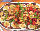 合肥特色小吃培训海鲜大咖秘制配方配料全部教会