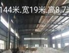 各种规格的二手钢构厂房或材料出售
