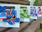 新奇特创意四叶草酷袋风扇超强风力usb充电手袋儿童学生礼品风扇